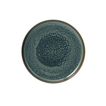 Crafted Breeze talerz śniadaniowy, szaroniebieski, 21 cm