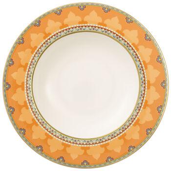 Samarkand Mandarin Talerz głęboki