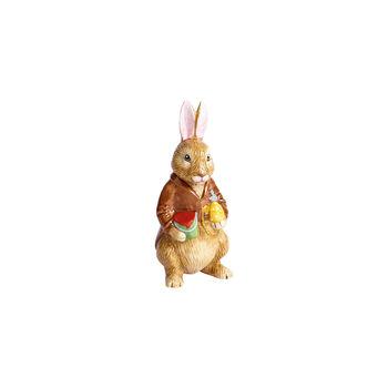 Bunny Tales dziadek Hans