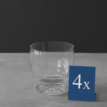 Octavie szklanka do whisky, 4 szt.