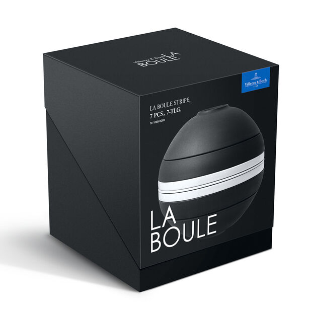 Iconic La Boule paski, , large