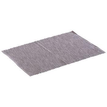 Textil News Breeze podkładka szara 35x50cm