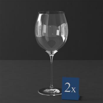 Allegorie Premium kieliszek do czerwonego wina, 2 szt., do burgunda