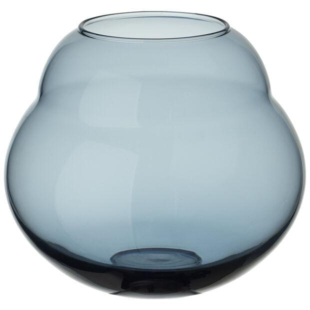 Jolie Bleue wazon / szklany świecznik, , large