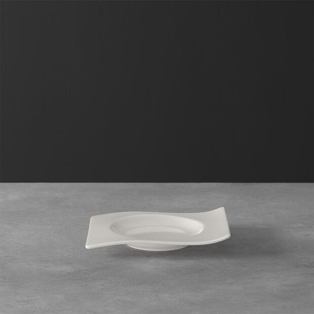 NewWave talerzyk do pieczywa 15 x 13 cm, , large