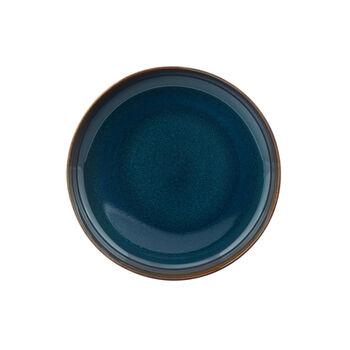 Crafted Denim talerz głęboki, niebieski, 21,5 cm