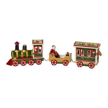 Christmas Toys Memory ekspres polarny