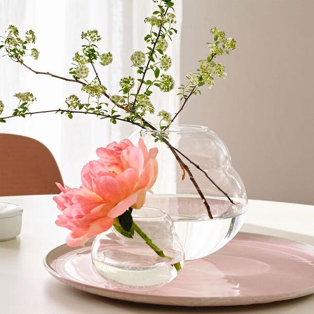 Jolie Claire wazon / szklany świecznik, , large