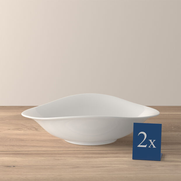 Vapiano zestaw 2misek do makaronu, , large