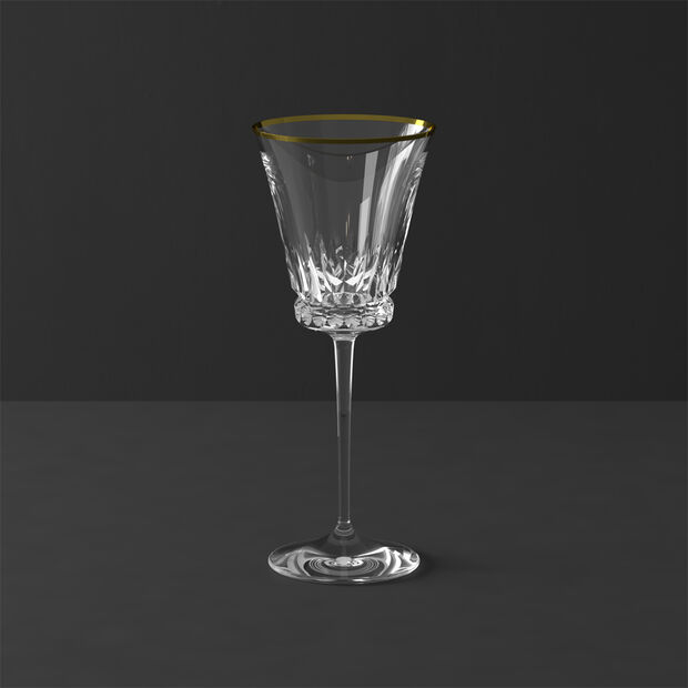 Grand Royal Gold Kieliszek do wina białego 216mm, , large