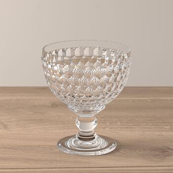 Boston szampanówka i pucharek, 12,5 cm