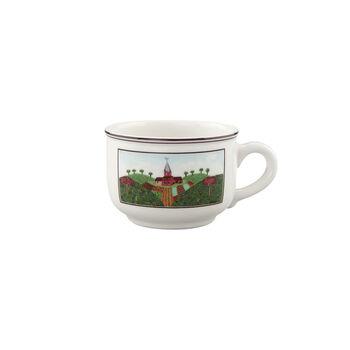 Design Naif Filiżanka do herbaty 0,25l