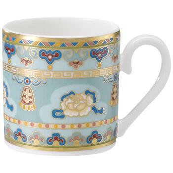 Samarkand Aquamarin filiżanka do espresso
