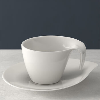 Flow zestaw śniadaniowy 2-częściowy