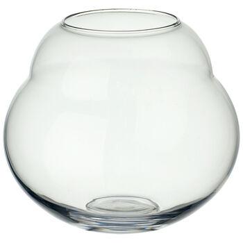 Jolie Claire wazon / szklany świecznik