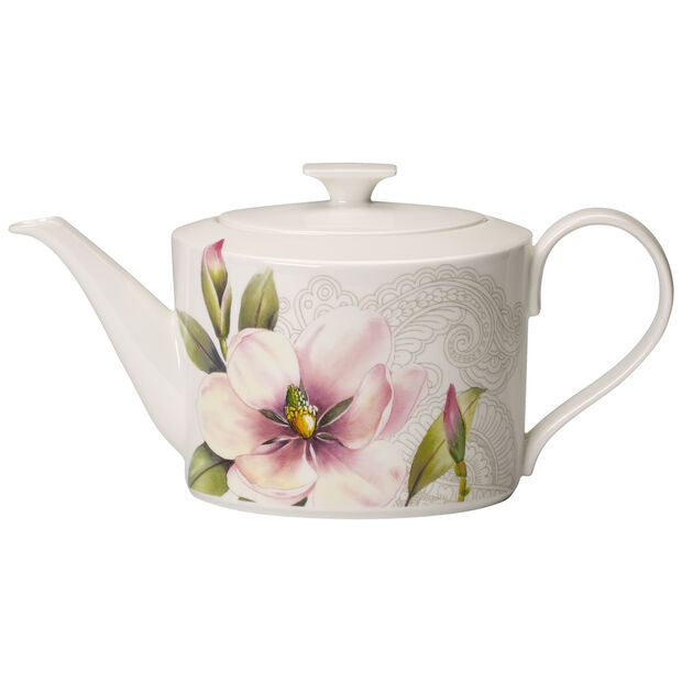 Quinsai Garden dzbanek do herbaty dla 6 osób, , large