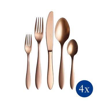 Manufacture Cutlery komplet sztućców 20 el.