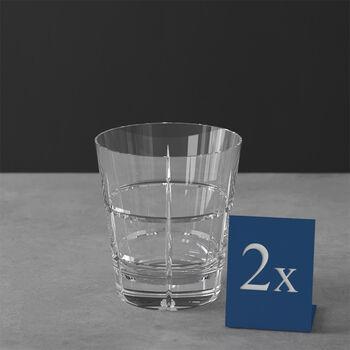 Ardmore Club zestaw szklanek do whisky 2 el.