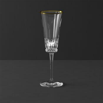 Grand Royal Gold Kieliszek do szampana 239mm