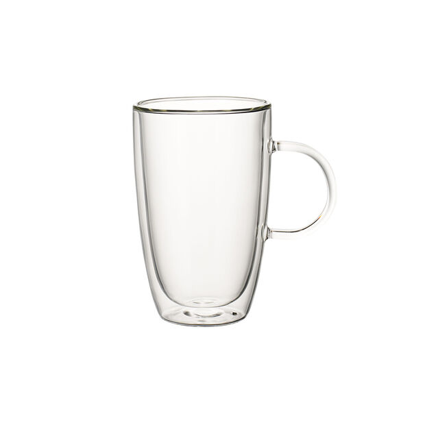 Artesano Hot&Cold Beverages Szklanka z uchem XL set 2 pcs. 140mm, , large