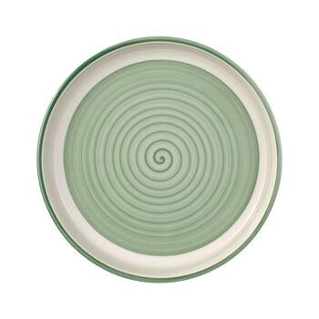 Clever Cooking Green okrągły półmisek 26 cm