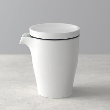 Coffee Passion dwuścienny dzbanek do kawy z pokrywką