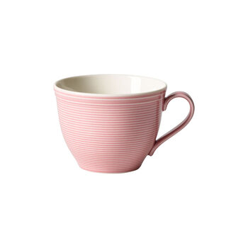Color Loop Rose filiżanka do kawy 12x9x7cm