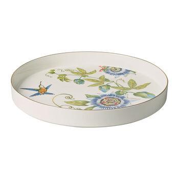 Amazonia Gifts Miska do serwowania / dekoracyjna 33x33x4cm