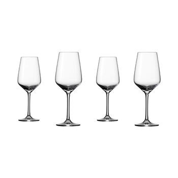 vivo | Villeroy & Boch Group Voice Basic Kieliszek do białego wina, zestaw 4-częściowy
