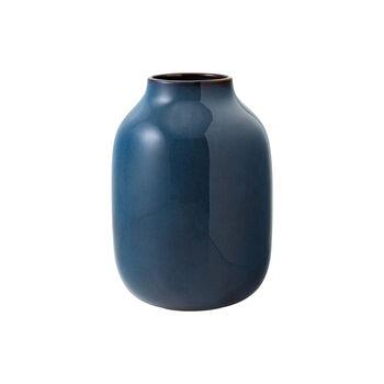 Lave Home wazon Shoulder, 15,5x15,5x22 cm, Bleu uni
