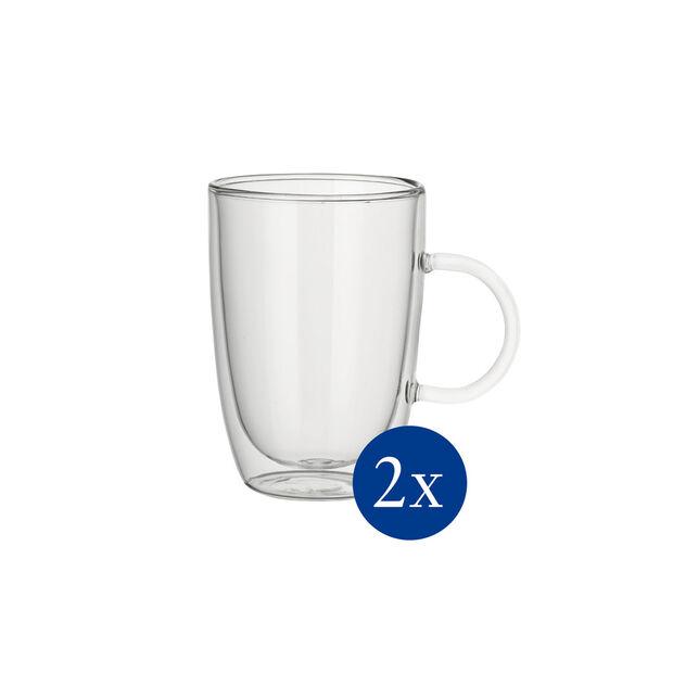 Artesano Hot&Cold Beverages Universal cup set 2 pcs. 122mm, , large