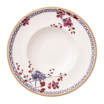 Artesano Provençal Lavendel talerz do makaronu 30cm