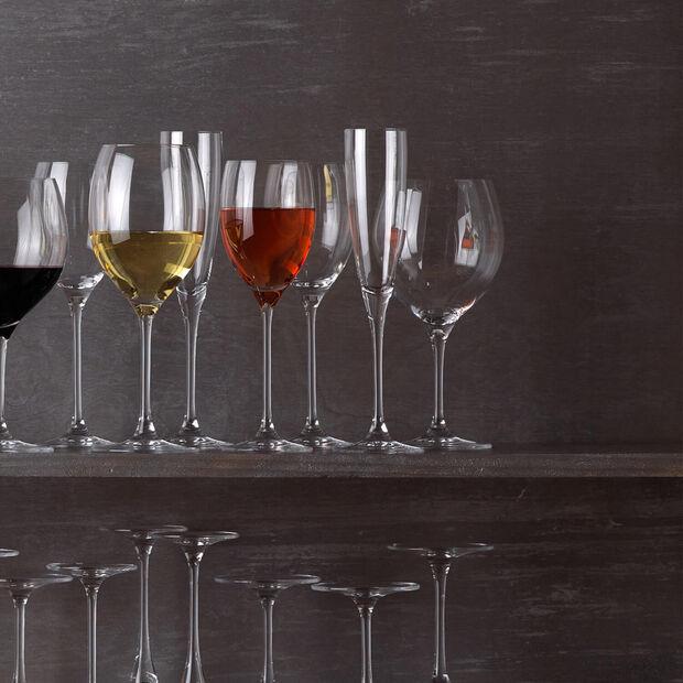 Maxima kieliszek do szampana, 4 szt., , large