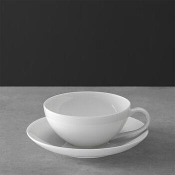 Anmut Filiżanka do herbaty ze spodkiem 2 szt.