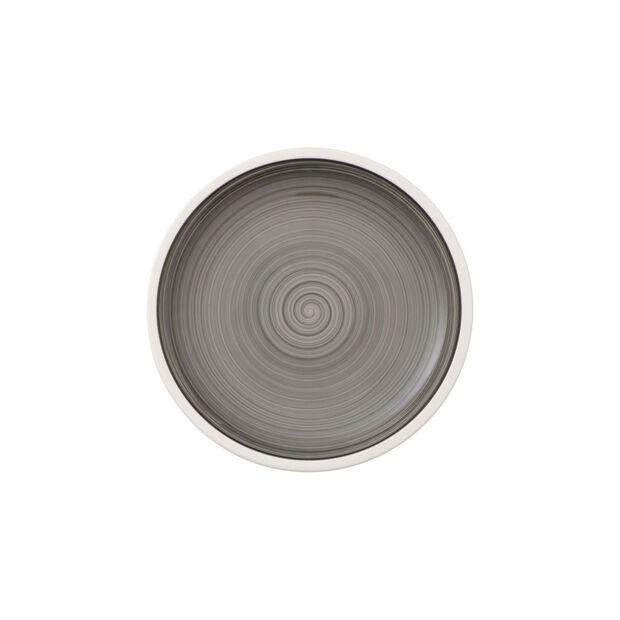 Manufacture gris talerz na pieczywo, , large
