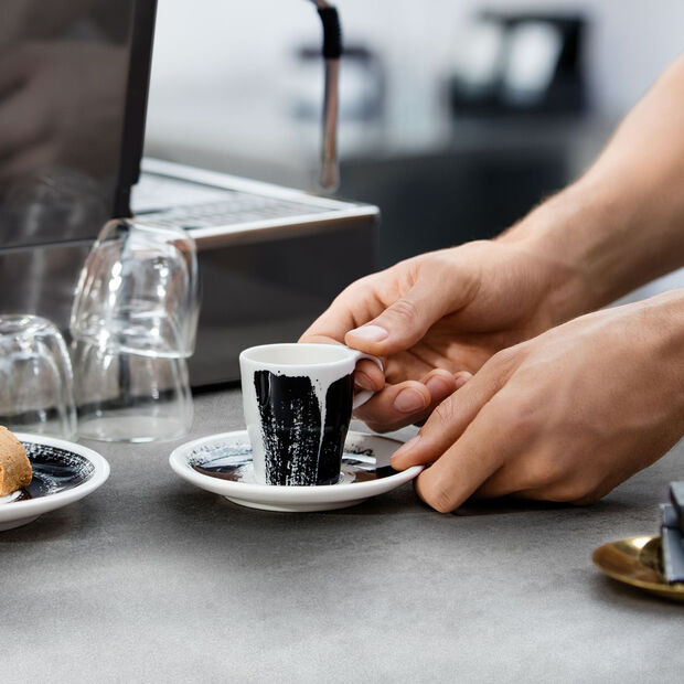 Coffee Passion Awake zestaw do espresso 2 el., , large