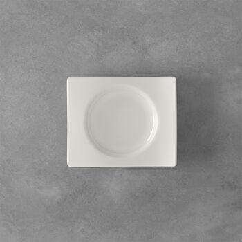 NewWave talerzyk do pieczywa 15 x 13 cm
