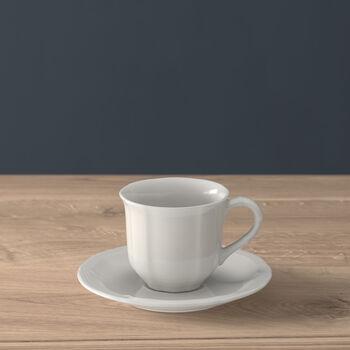 Manoir Espresso cup&saucer 2pcs