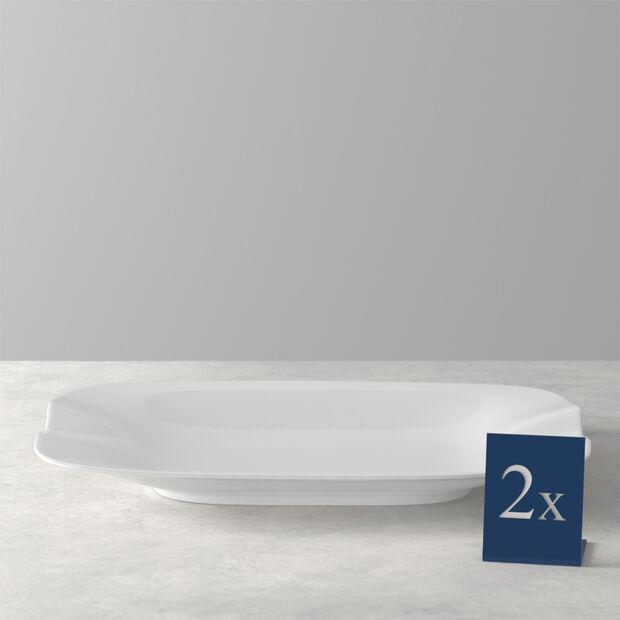 Pasta Passion talerz do lasagne 2 szt., , large