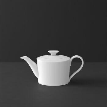 MetroChic blanc Gifts Dzbanek do herbaty mały 21x9x10,5cm