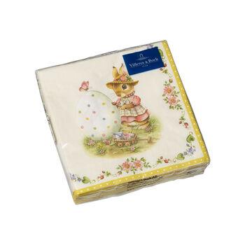 Serwetki Spring Fantasy, Anna i Paul, 25x25cm, 20 sztuk