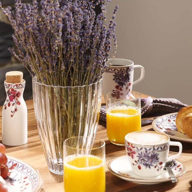 Artesano Provençal Lavendel spodek do filiżanki do kawy, , large