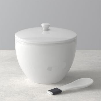 Tea Passion Pojemnik na herbatę z pokrywką