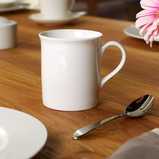 Twist White kubek do kawy, , large