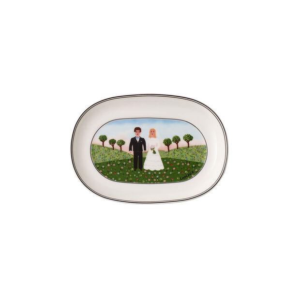 Design Naif talerz na kiszone warzywa 16cm, , large