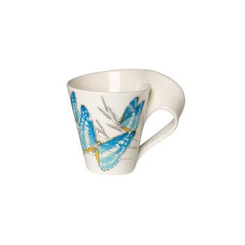 NewWave Caffè Morpho cypris Kubek (giftbox)