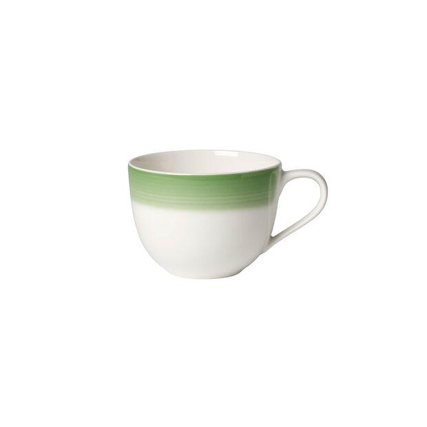 Colourful Life Green Apple filiżanka do kawy, , large