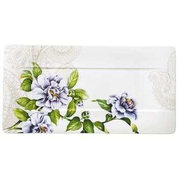 Quinsai Garden duży półmisek 35x18 cm