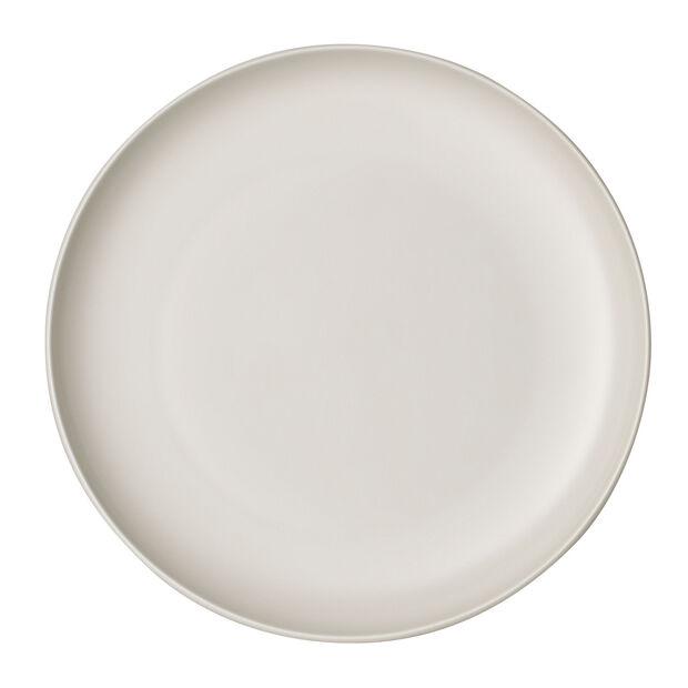 it's my match talerz, 27 cm, biały, , large