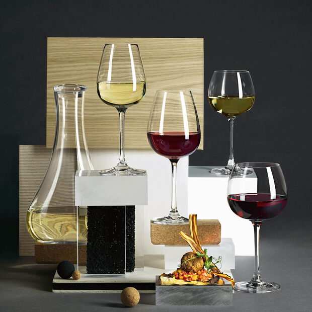 Purismo Wine kieliszek do czerwonego wina – bogatego w taniny i wymagającego, , large